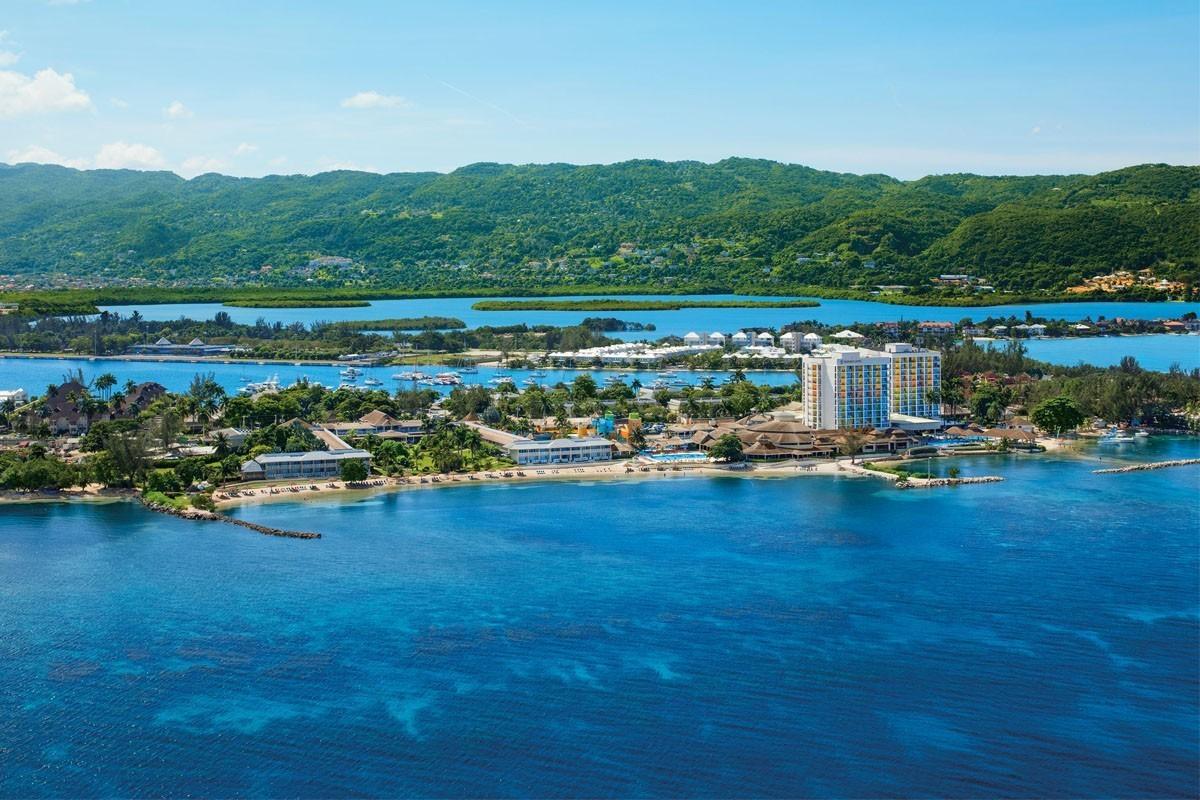 Sunscape Splash et Sunscape Cove Montego Bay ne sont plus gérés par AMResorts