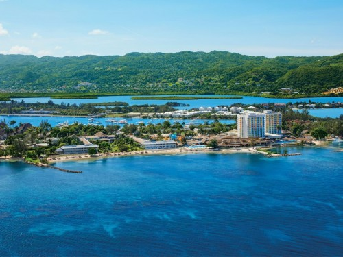 Sunscape Splash et Sunscape Cove Montego Bay ne sont plus gérés par AMResorts