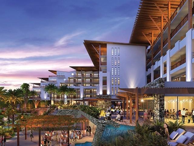 Le Now Natura Riviera Cancun devient le Dreams Natura Resort & Spa
