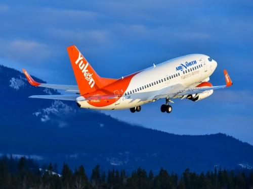 Malgré les défis de la COVID-19, Air North s'efforce de garder le Nord du Canada connecté