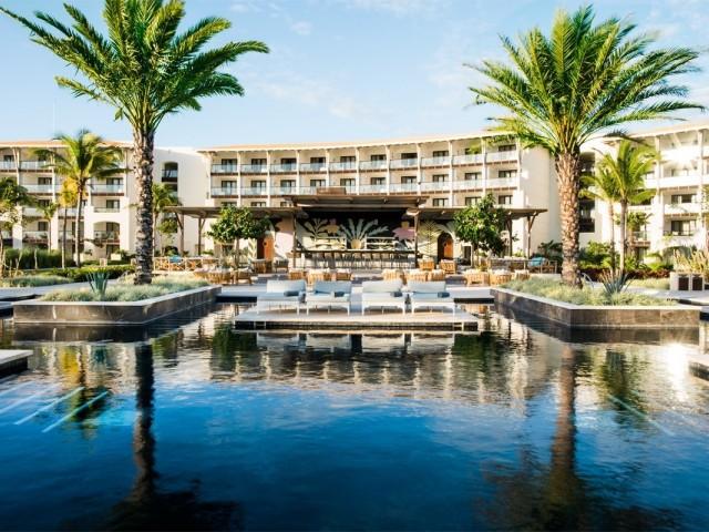 Hard Rock Hotel Cancun/Riviera Maya et UNICO 20º87º Hotel Riviera Maya maintenant ouverts