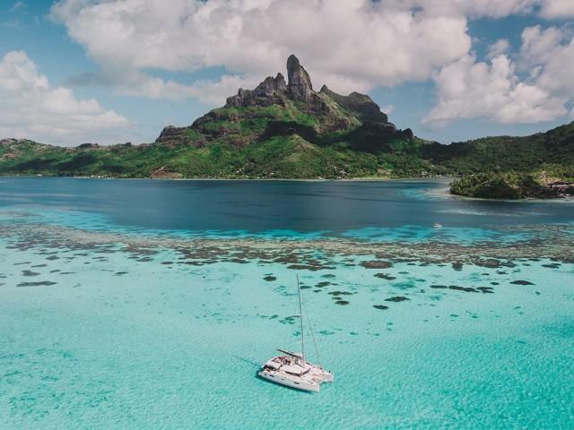 La Polynésie française accueillera des visiteurs internationaux le 15 juillet
