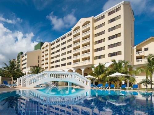 Vers un départ de Marriott de Cuba ? L'administration américaine l'ordonne !