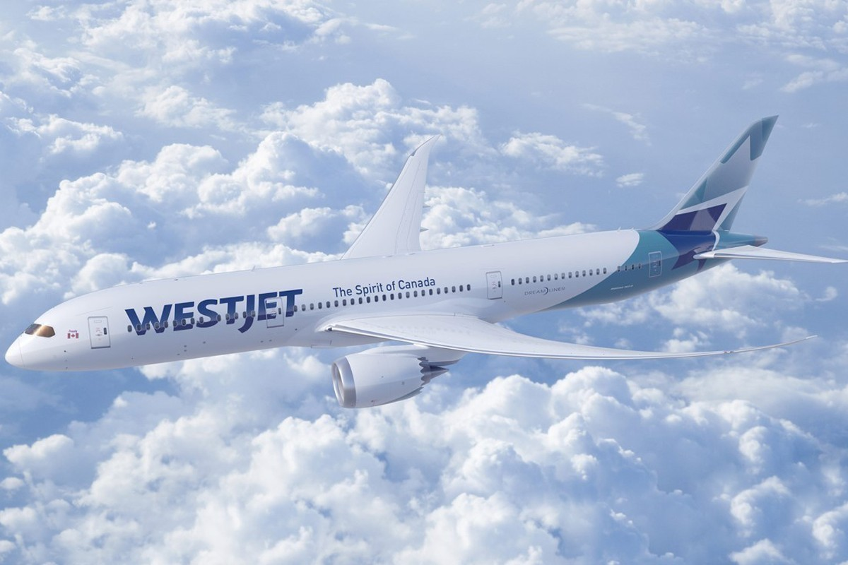 Pourquoi WestJet a-t-elle décidé d'offrir un remboursement sur certains vols ?
