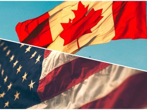 La fermeture de la frontière canado-américaine serait prolongée jusqu'à la fin juillet