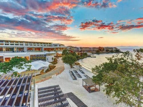 Blue Diamond Resorts va rouvrir cinq propriétés en juillet