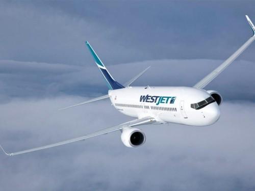 WestJet dévoile son horaire de juillet avec 45 destinations dont les États-Unis