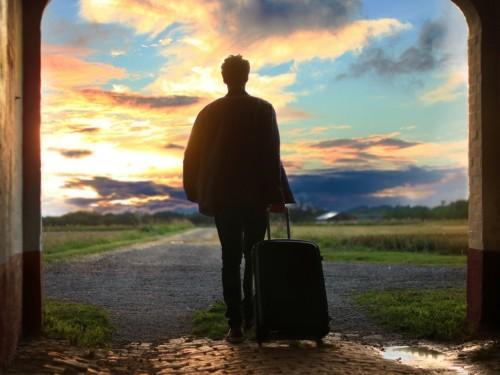 Seulement 45 % des voyageurs prévoient reprendre l'avion rapidement