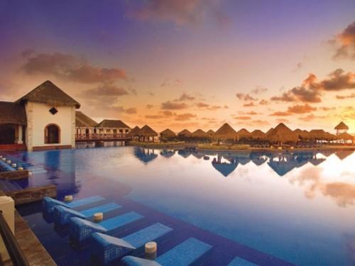 Le Now Sapphire Riviera Cancun a rouvert ses portes avec des nouveautés
