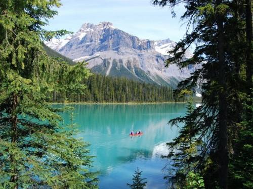 L'assurance-voyage, c'est requis au Canada aussi !
