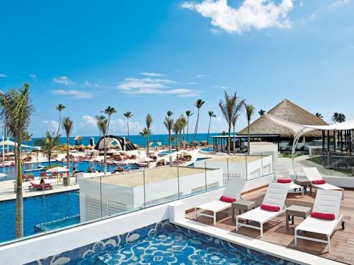 Blue Diamond Resorts annonce l'expansion de sa marque Royalton Luxury Resorts