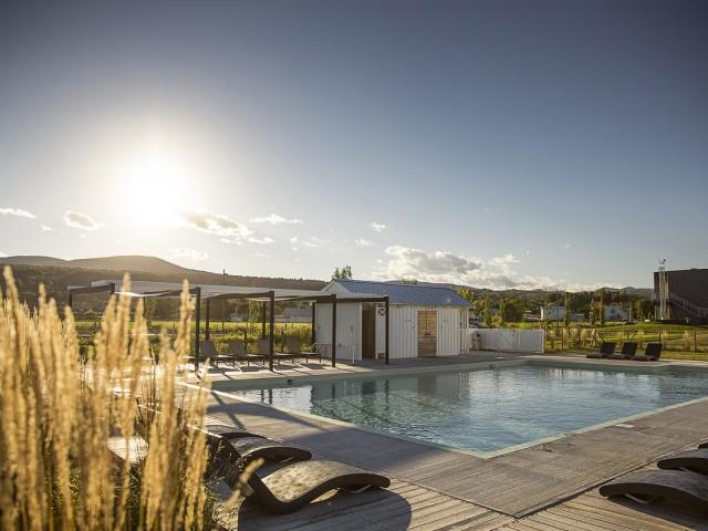 L'Hôtel & Spa Le Germain Charlevoix en formule tout-inclus cet été !