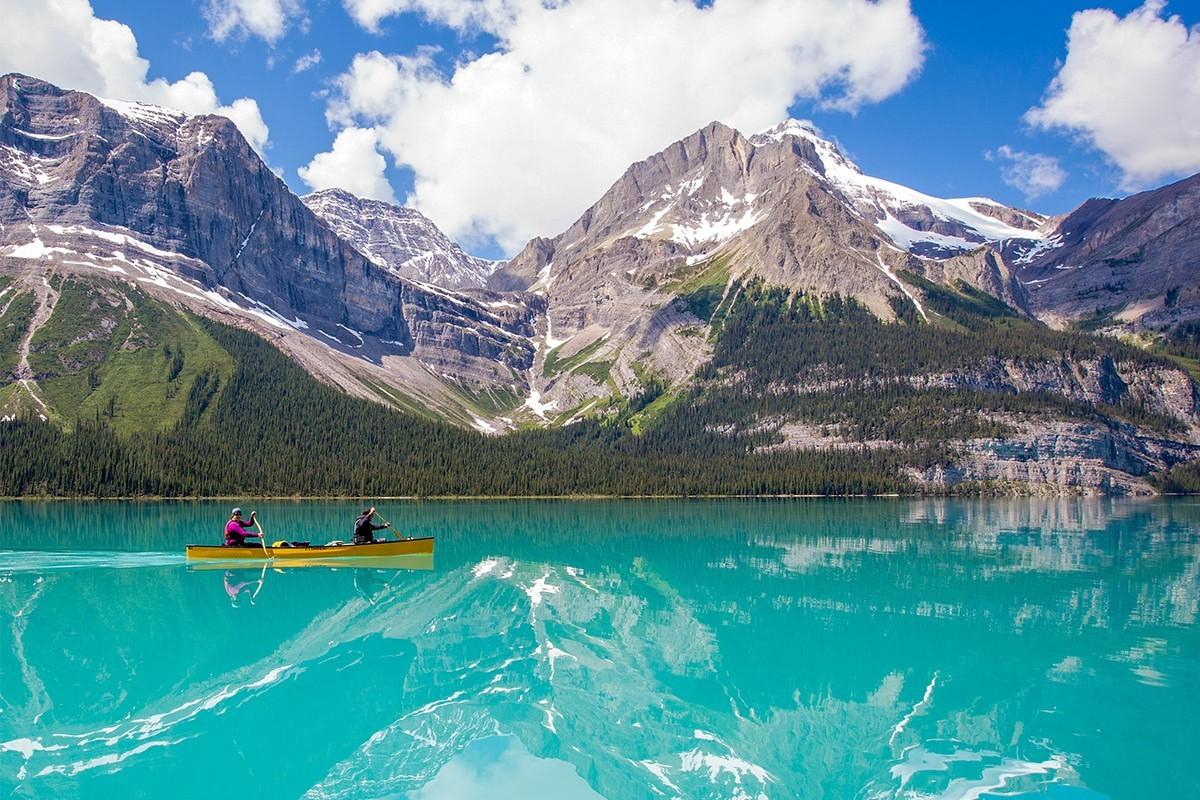 TDC propose de nouvelles offres de vacances au Canada en s'associant à Fresh Tracks Canada