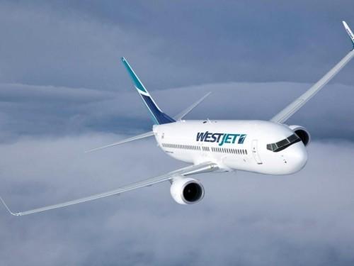 WestJet met fin à sa politique de distanciation des sièges à bord