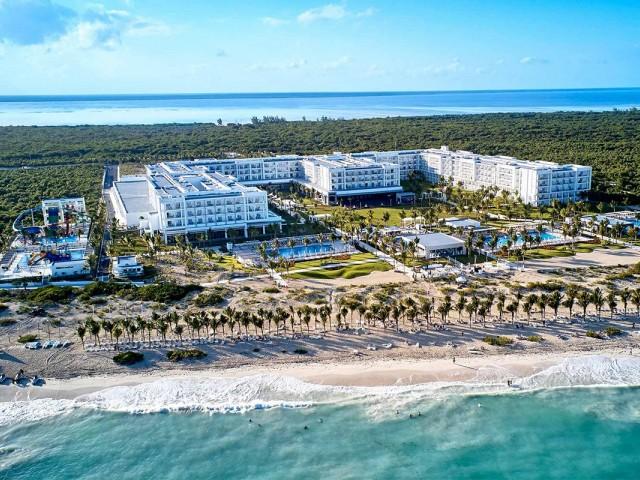 RIU va rouvrir 54 de ses hôtels dans 16 pays