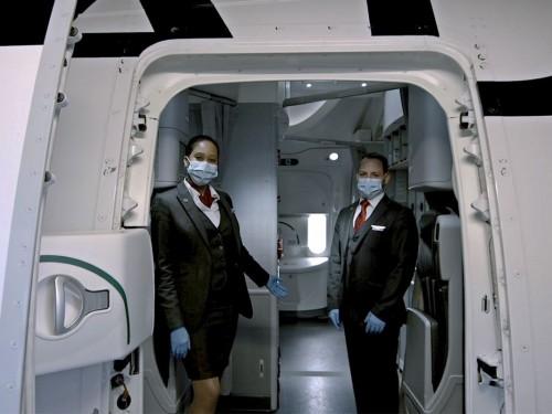 Air Canada réintroduit certains services à bord et dévoile des options de modification de réservations souples
