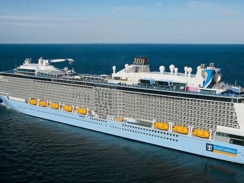 RCI : les débuts de l'Odyssey of the Seas repoussés au printemps 2021