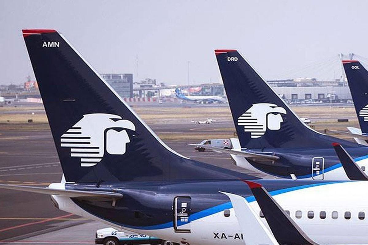 Aeromexico dépose le bilan, invoquant des « défis sans précédent »