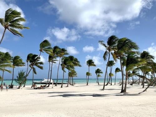 La République dominicaine a rouvert ses portes au tourisme