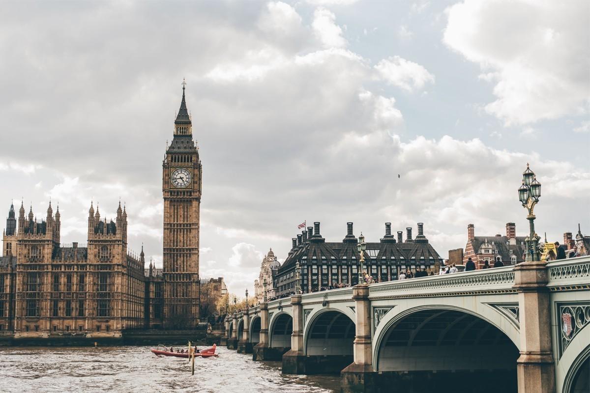 Londres s'écrase pour ce qui est des nouvelles réservations de vols