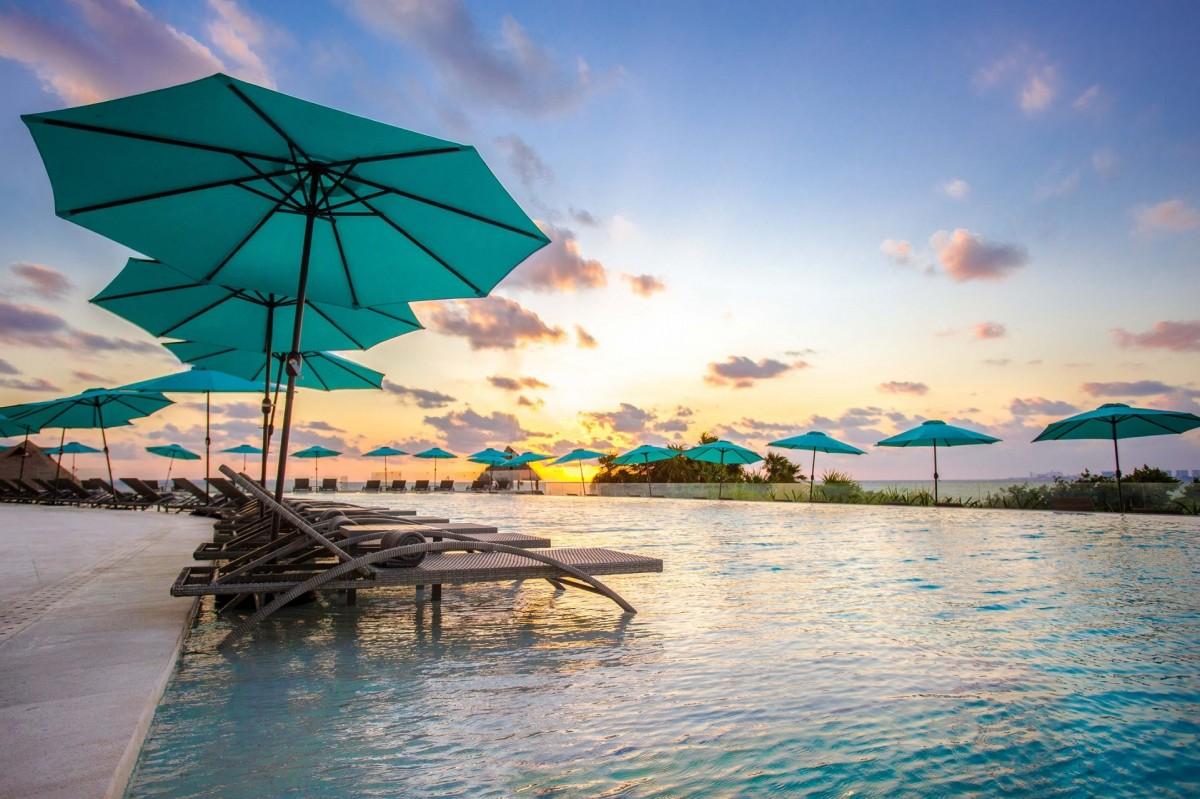 PHOTOS : découvrez le tout nouveau Dreams Vista Cancun Golf & Spa Resort