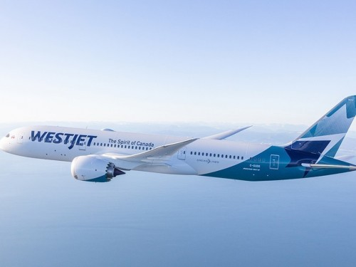 WestJet s'explique sur la fin de sa politique de distanciation des sièges à bord
