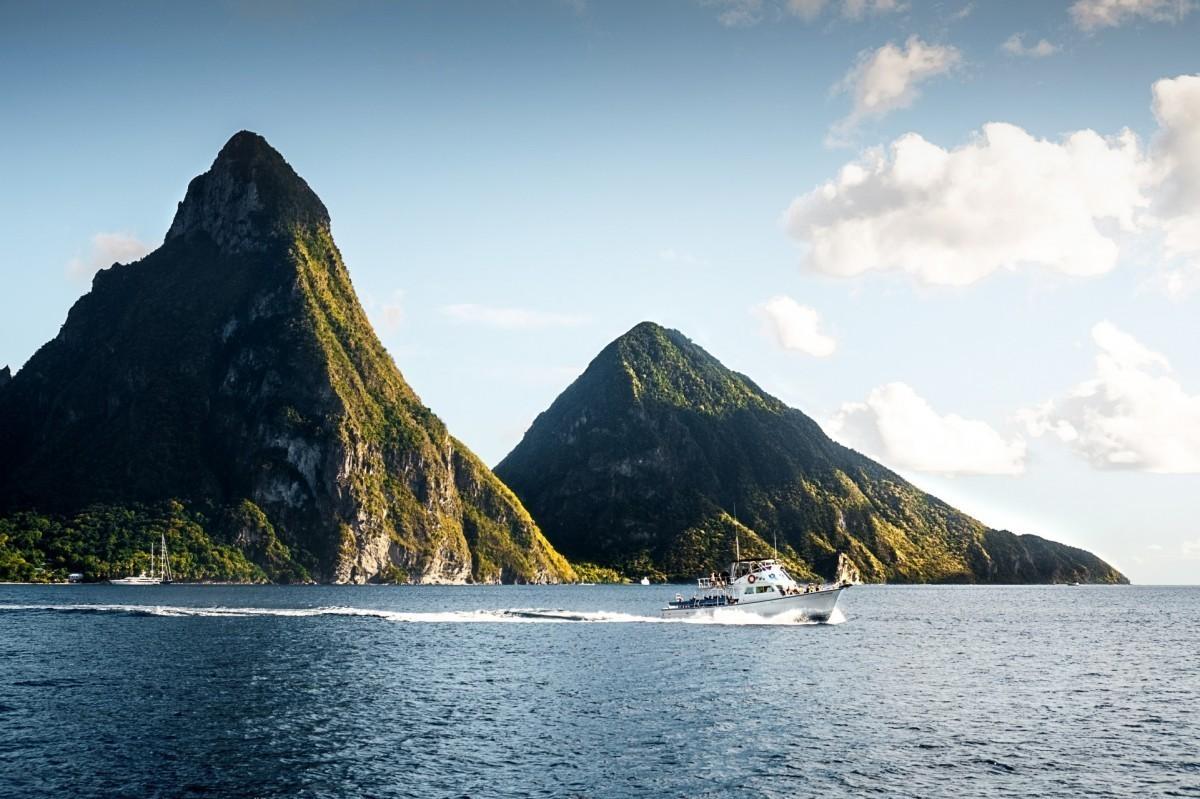 Sainte-Lucie organise un webinaire le 9 juillet sur les nouveaux protocoles de voyage