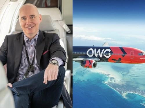 Marco Prud'Homme, président de OWG : « Laissez la chance au coureur ! »