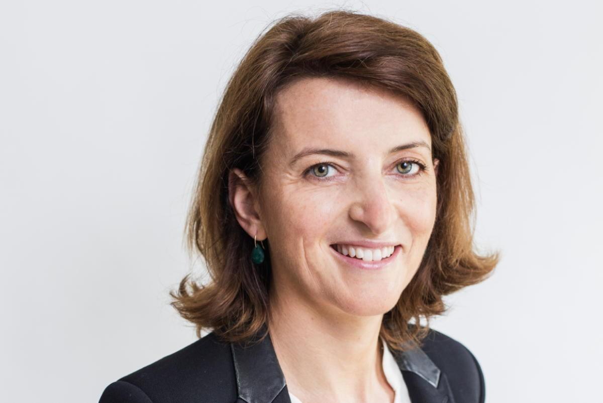 Air France KLM nomme Catherine Guillemart-Dias au poste de VP et DG Canada