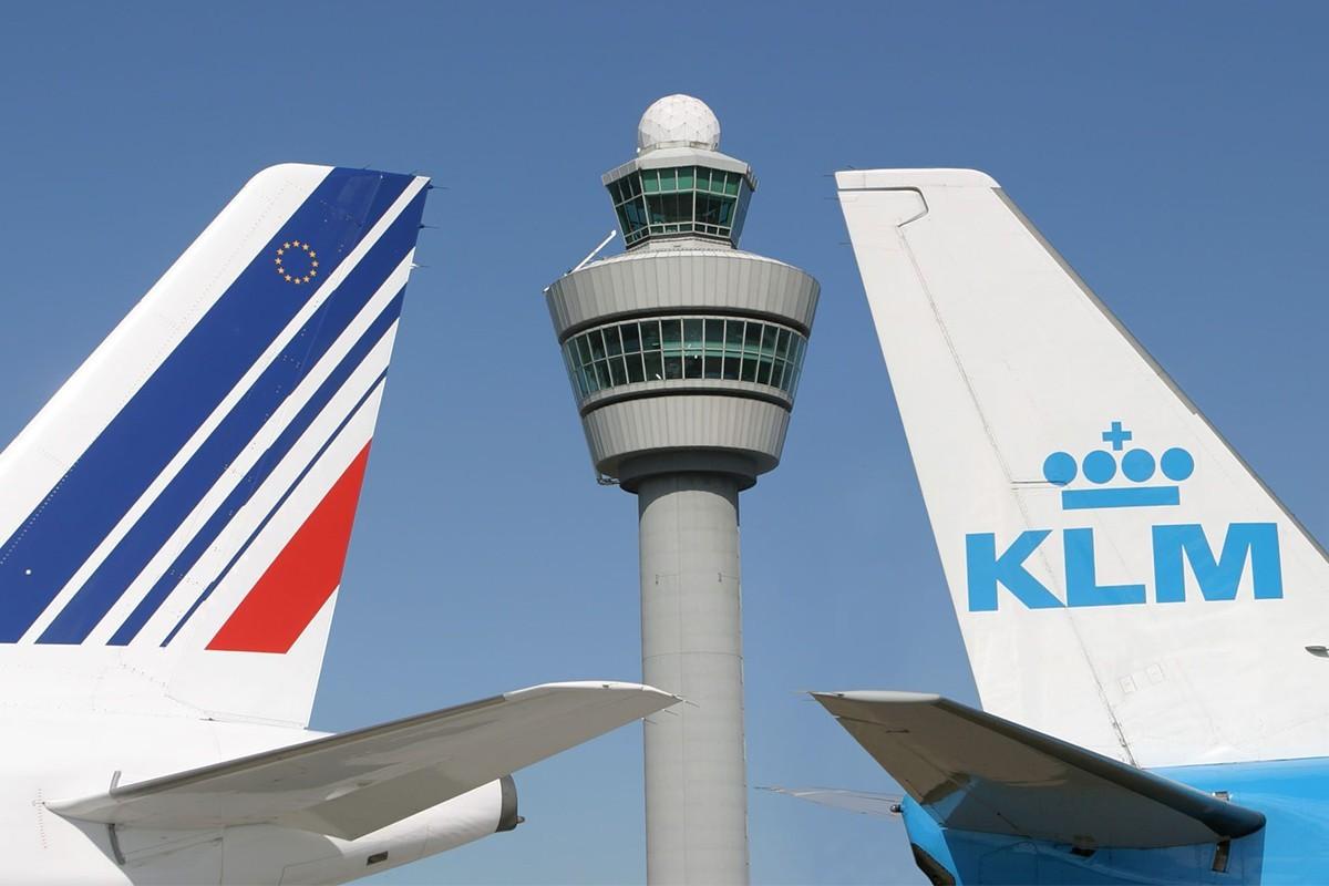 Air France-KLM ajoute des fréquences de vol et en rétablit d'autres cet été entre le Canada et l'Europe