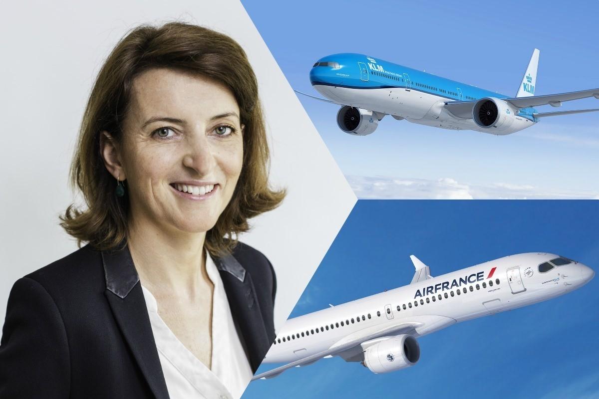 Une nouvelle DG Canada et plus de fréquences pour Air France-KLM