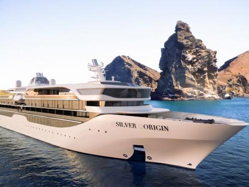 Le groupe Royal Caribbean devient propriétaire à 100% de Silversea