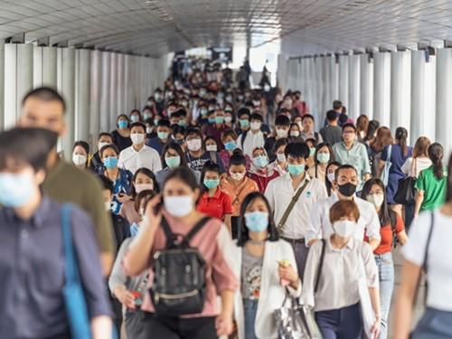Le WTTC exhorte les voyageurs à porter des masques dans une nouvelle campagne