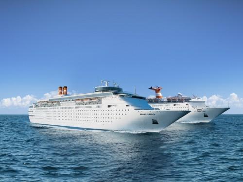 Bahamas Paradise Cruise Line prévoit de reprendre ses croisières d'ici le 28 août