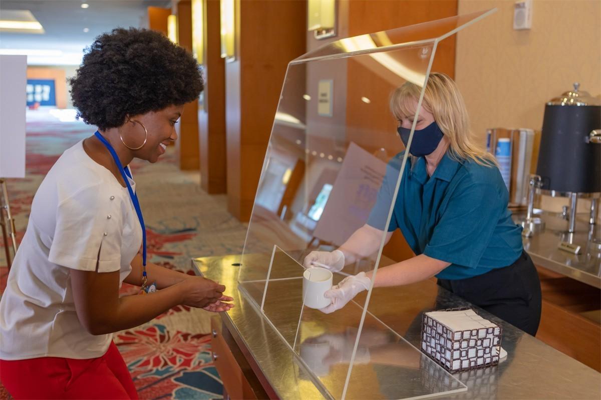 Hilton présente un nouveau programme de propreté et de service client