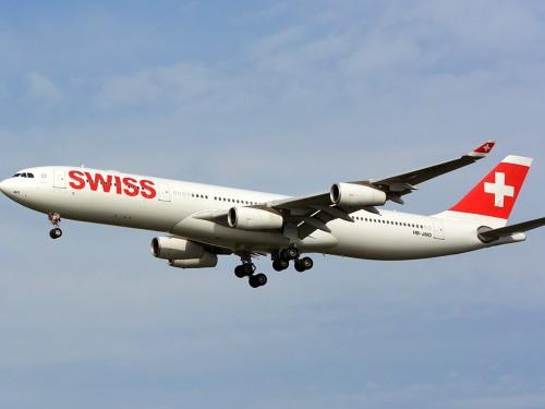 SWISS reprend ses vols entre Montréal et Zurich ce 15 juillet
