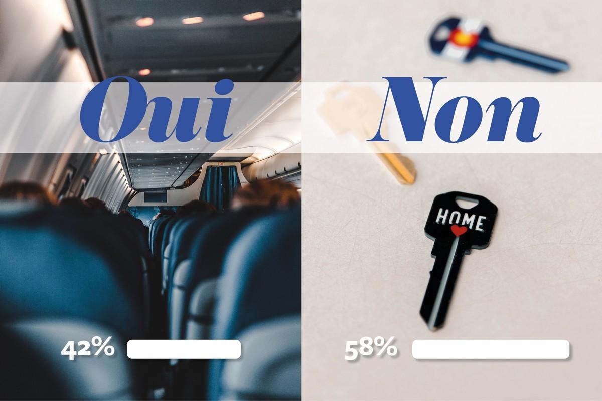 Les mesures sanitaires des compagnies aériennes sont-elles suffisantes… ?