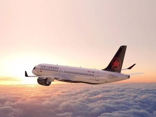 Air Canada demande au gouvernement canadien d'assouplir les règles de mise en quarantaine