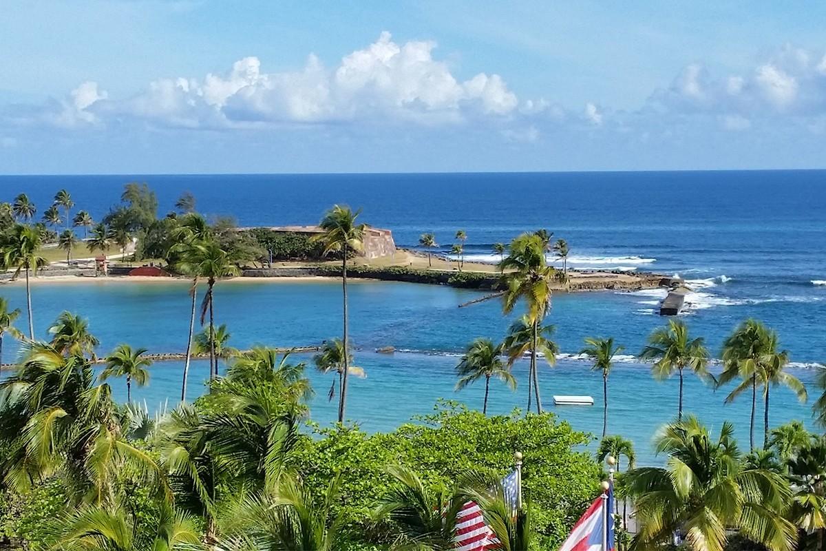Puerto Rico a rouvert ses portes au tourisme avec de nouveaux protocoles de santé