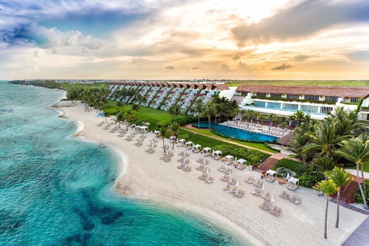 Velas Resorts invite les agents à un éducotour virtuel