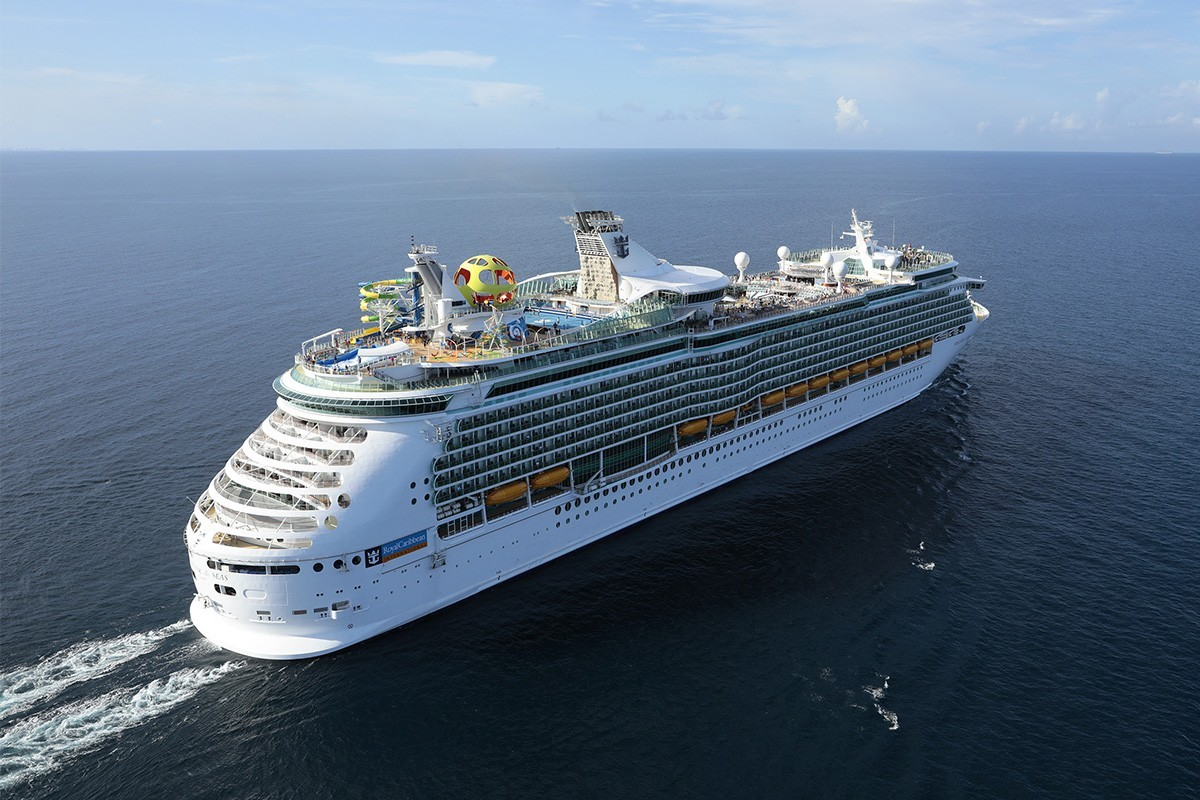 Le groupe Royal Caribbean suspend ses croisières jusqu'au 30 septembre
