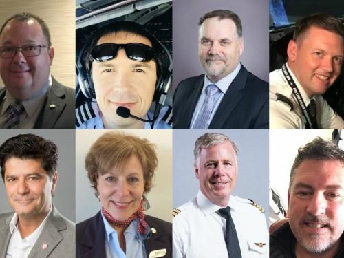 Au tour des dirigeants syndicaux de faire pression sur les PM du Canada pour qu'ils rouvrent le tourisme