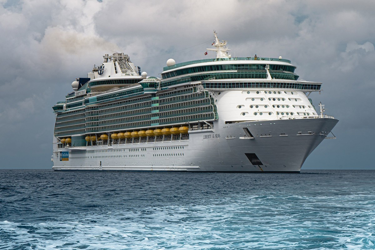 Le groupe Royal Caribbean prolonge son programme «Cruise With Confidence»