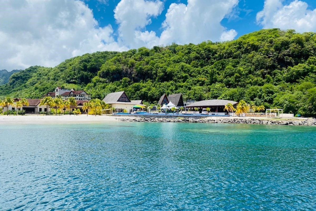 Sandals s'implante à Saint-Vincent pour y établir son 4e Beaches