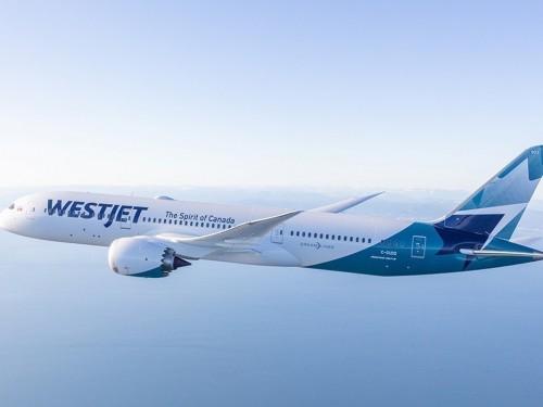 WestJet prolonge sa politique de modification et d'annulation souple