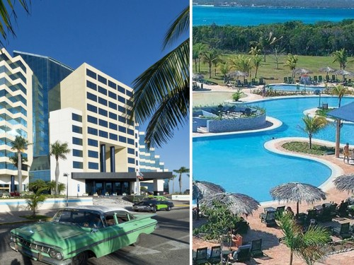 Cuba : le Panorama et le Holguin Costa Verde Hotel changent de mains… et de nom !