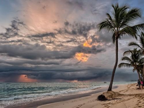 République dominicaine : un test de COVID négatif est désormais exigé à l'arrivée