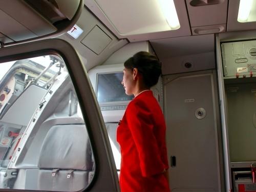 « Si les agents de bord ne se sentent pas en sécurité, pourquoi le devriez-vous ? »