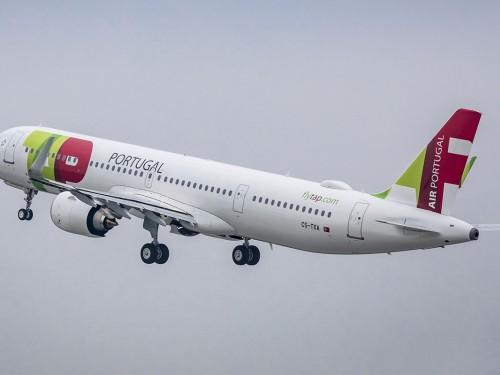 TAP Air Portugal ouvre une nouvelle liaison directe entre Montréal et Lisbonne