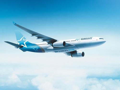 Hiver 2020-2021 : Transat suspend ses vols vers le sud et vers les É.-U. au départ de l'Ouest canadien